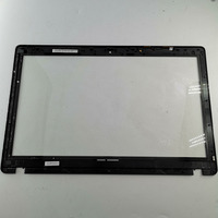 """15.6 """"calowy ekran dotykowy laptopa szkło Digitizer dla Asus Vivobook X550 X550C X550CA z ramką bezel w Ekrany LCD i panele do tabletów od Komputer i biuro na"""