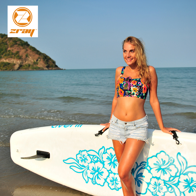 yoga sup board JILONG Z RAY R2 inflatable sup board yoga excercise water stand up paddle board surf stable sport boat bodyboard