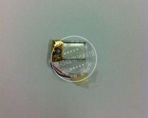 Полимерная литиевая батарея 3,7 В, 341018 маленьких игрушек, bluetooth-колонки для самостоятельной сборки, светодиодная лампа для самостоятельной сборки, перезаряжаемая литий-ионная ячейка 60 мА · ч
