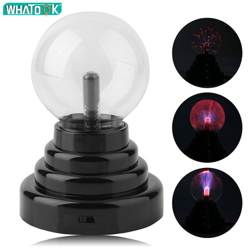Best Plasma Ball - Year of Clean Water