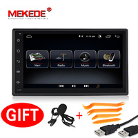 72Din Android 8.0 Car Multimedia GPS Play Tap PC Tablet For Nissan GPS Navigation Radio Stereo Video Player(No DVD) WIFI BT