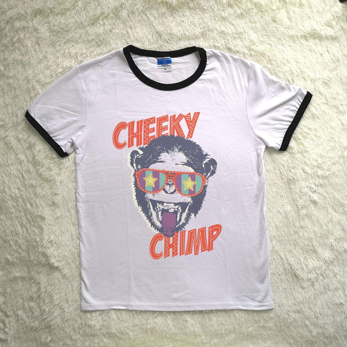 Hillbilly Funny Arctic Monkey Women Tshirt Vintage Summer Tops Novelty Tee Short Sleeved Printed T shirt Women Harajuku Tumblr