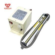 L400mm статические Eliminators антистатические бар для удаления статического электричества с 15KV генератор