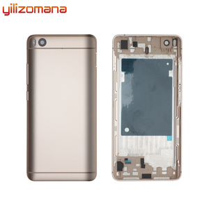 Image 4 - YILIZOMANA Original Replacement Battery Back Cover For Xiaomi Mi 5S Mi5S M5S Phone Rear Door Housings Hard Case Free Tools