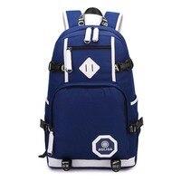 Famous Brand Women Backpacks Nylon Student School Bags Waterproof Men Laptop Backpacks Casual Large Capacities Travel