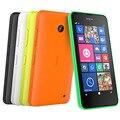 """Origina Nokia Lumia 630 сотовый телефон 3 Г Windows Phone Qual-Core 4.5 """"WI-FI, GPS, 5-МЕГАПИКСЕЛЬНОЙ 8 ГБ Хранения Dual sim 630 телефон"""