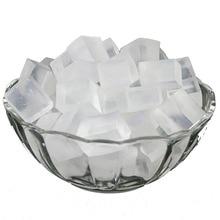 Прозрачная мыльная основа DIY ручной работы мыло сырье