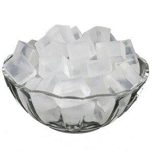 Transparent Soap Base DIY Hand