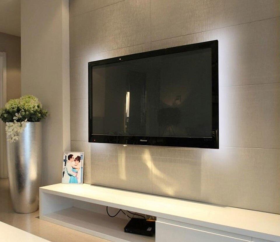 5V USB Power LED Strip light RGB /White/Warm White 2835 3528 SMD HDTV TV Desktop PC Screen Backlight & Bias lighting 1M 2M 3M 4M