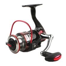 High Speed Spinning Fishing Reel 10+1Ball Bearing 5.1:1 Speed Ratio Fishing Line Winder for Sea Lake River Fishing Low Price