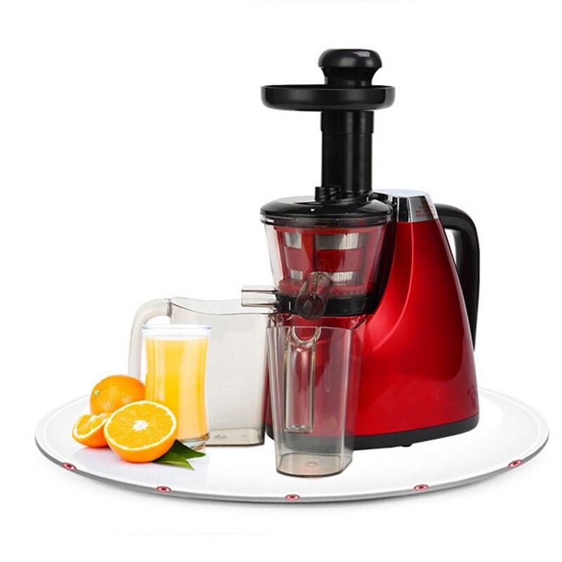Electric Juice Extractor ~ Vosoco juice machine extractor electric desktop slow