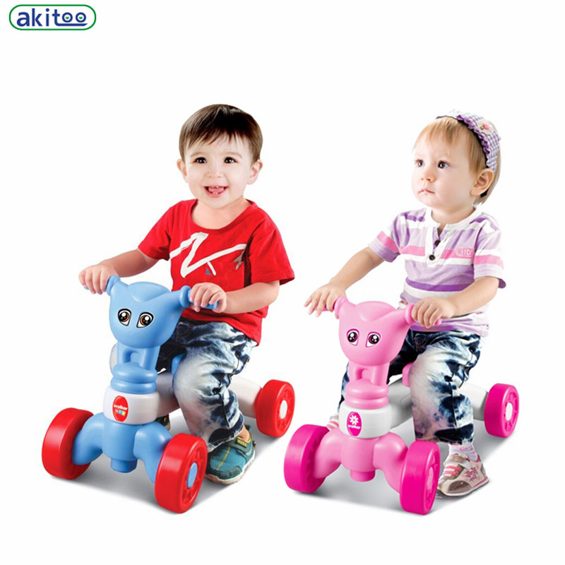 Baby Toys 2 Years Old : New arrival baby toddler children bicycle cart