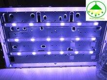 חדש לגמרי LED תאורה אחורית רצועת עבור LG 32LB563V 32LB563B 32LB563D 32LB563U 32LB563Z טלוויזיה תיקון LED תאורה אחורית רצועות ברים AB רצועת