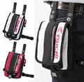 New Men Waterproof Oxford Leg Bag Drop Fanny Waist Belt Hip Bum Motorcycle Riding Cell/Mobile Phone Case Messenger Shoulder Pack