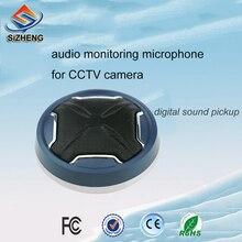 pick up audio stimme