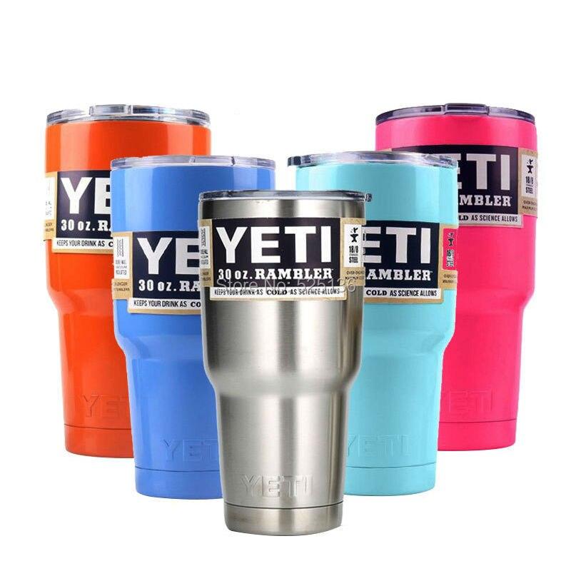 <font><b>new</b></font> 30oz <font><b>YETI</b></font> <font><b>Cups</b></font> 304 Stainless Steel Insulation <font><b>Cup</b></font> Cars Beer Mug Large Capacity Mug Tumblerful