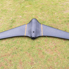 Cool Arrival 2122mm Skywalker Black x-8 FPV EPO Large Flying Wing Airplane Latest Version X8 RC