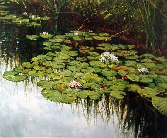 Popular Famous Paintings Flowersbuy Cheap Famous