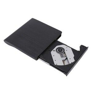USB 3.0 DVD RW Optical Drive D