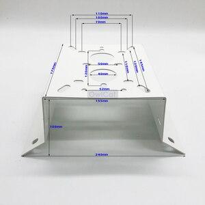 Image 4 - Support dangle de 90 degrés à Angle droit externe de haute qualité, support extérieur de vidéosurveillance pour caméra de vidéosurveillance de sécurité