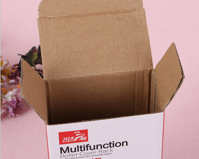 Manufacture manufactory transport packaging made of paper and cardboard