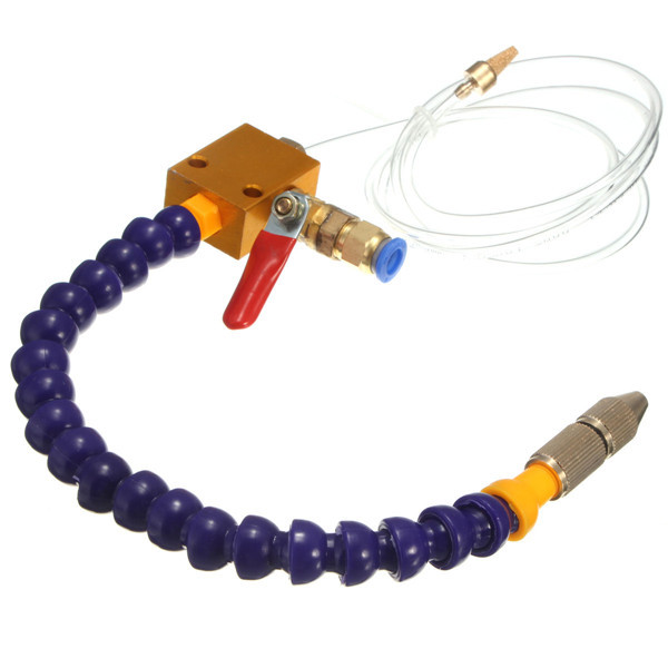 Professional Easy-to-Use Air Pipe Spraying Cooling Tool