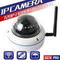 HD 720 P 1080 P Беспроводной IP Купольная Камера Открытый IP66 Мини Ip-камера XMEye Камеры Видеонаблюдения Wi-Fi Onvif Для Дома безопасности