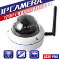 HD 720 P 1080 P Domo IP Inalámbrica Cámara Al Aire Libre IP66 Mini XMEye CCTV Cámaras de Vigilancia Wifi Onvif Cámara IP Para El Hogar seguridad