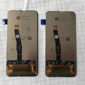 """Image 2 - 6.21 """"Aaa Originele Met Frame Voor Huawei P Smart 2019 Lcd Touch Screen Digitizer Vergadering Voor P Smart 2019 Reparatie Deel"""