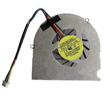 New laptop CPU Fan For Lenovo Q100 Q110 cooler fan DFS491205MH0T F9L5