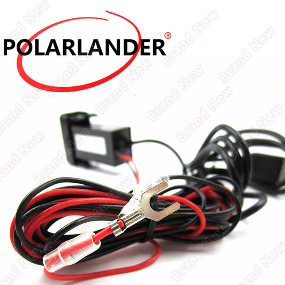 Hot Socket Dashboard Mobiele Telefoon Voor Toyota 2.1A Dual USB Autolader Audio putout Mp3-speler ABS
