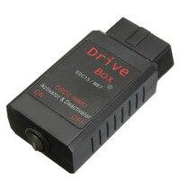 1 세트 드라이브 박스 EDC15/ME7 OBD2 IMMO Deactivator Activator Tool For Au-di Sko-da V-W