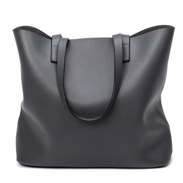 2017 New Fashion Woman Shoulder Bag 3 Colors