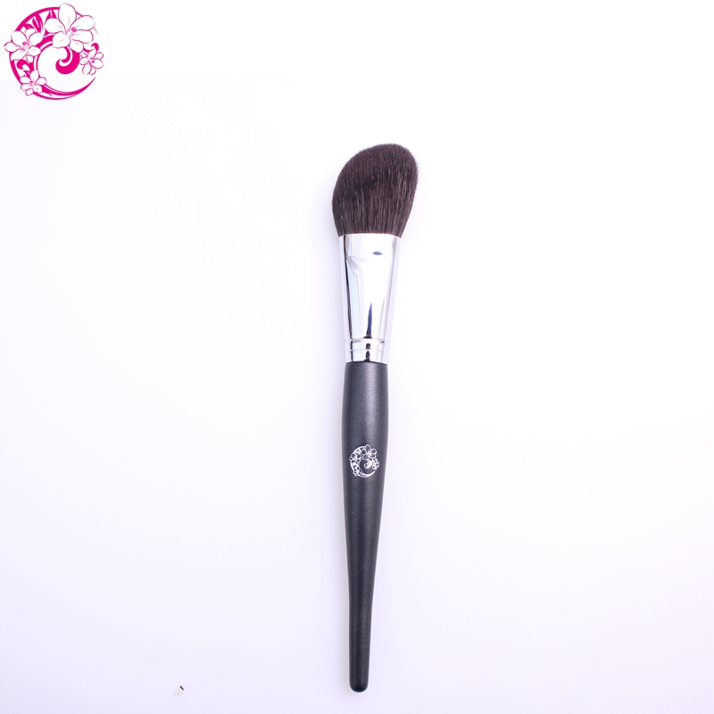 ENERGY Brand Goat Hair Angled Contour Brush Make Up Makeup Brushes Pinceaux Maquillage Brochas Maquillaje Pincel Maquiagem M209 energy brand blush powder brush makeup brushes make up brush brochas maquillaje pinceaux maquillage pincel maquiagem s115sp