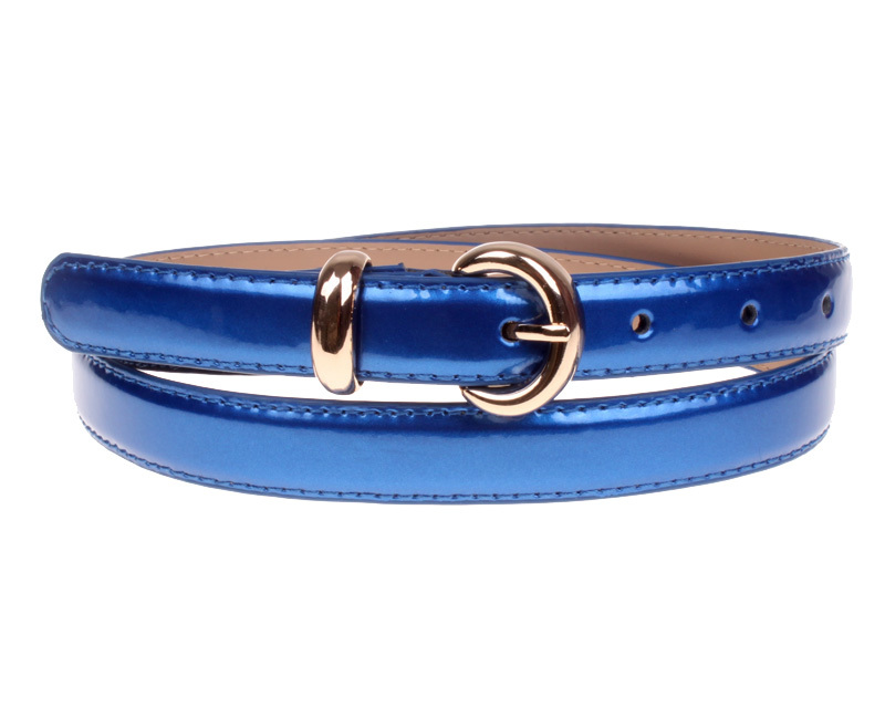Fashion Hot Casual 2015 Leather belt for women Style Pin ...