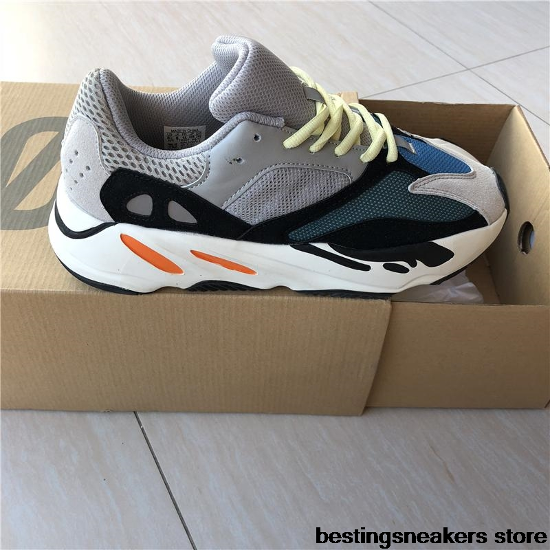 New Fashion 2019 Hot Sale New Original Sports Shoes Men Yeezys Air 350 Boost V2 Outdoor Women And Men Sneakers Simulators