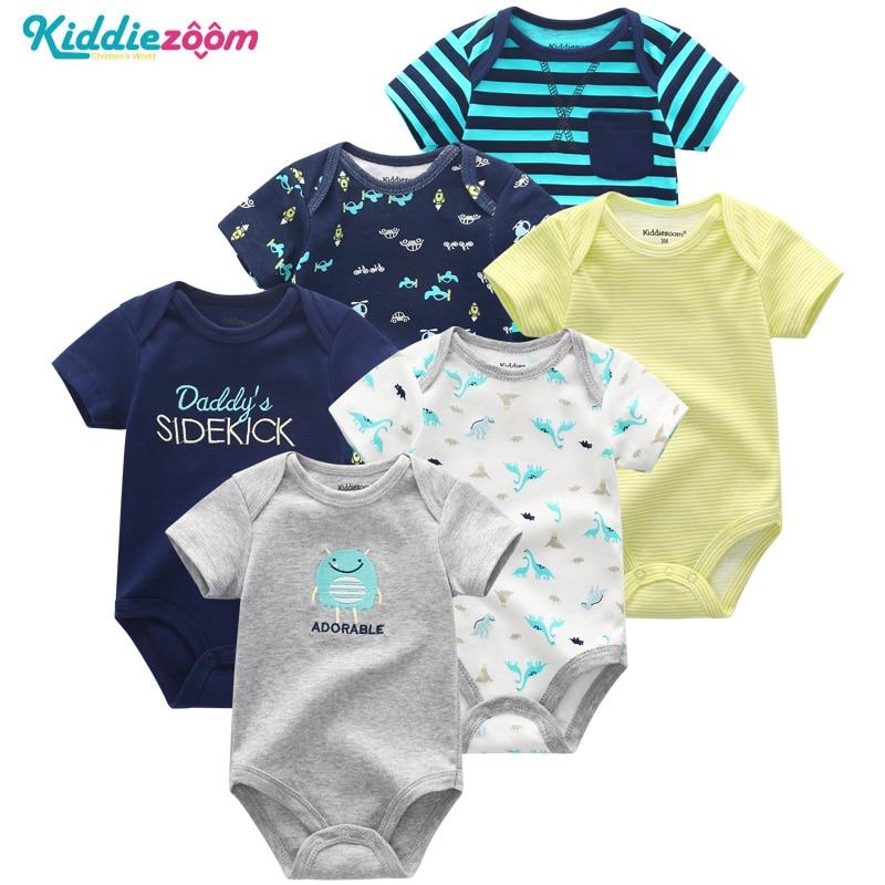 f9ca9d956 Peleles y bodies Nuevo Bebé Niñas Recién Nacido 0-3 3-6 Rosa Mameluco Mono  Corto Traje de Verano ...