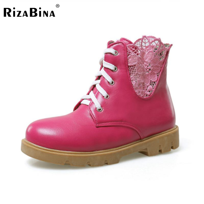 Online Get Cheap Ladies Flat Ankle Boots -Aliexpress.com | Alibaba ...