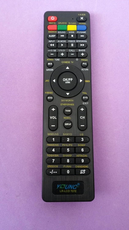 TV Shivaki: models, specifications, reviews 58