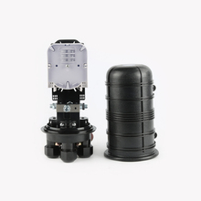 QIALAN 繊維光学スプライス光保護ボックスアクセス端末、容量 6 に 48 コア