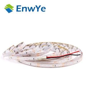 Image 5 - EnwYe 5M 300 נוריות waterproof RGB Led רצועת אור 3528 5050 DC12V 60 נוריות/M Fiexble אור Led סרט קלטת עיצוב הבית מנורה