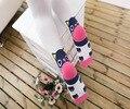 Crianças Meias De Algodão Meias Grossas Quentes Malha Costura Meia-calça Crianças Meninas Lotação Calças 1-12 Y