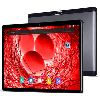 2020 Newest Android 7.0 Octa Core 10 inch Tablet PC 3GB RAM 32GB ROM 5MP WIFI GPS 4G LTE 2.5D Tempered Glass 1920*1200 IPS 10 1 inch official original 4g lte phone call google android 7 0 mt6797 10 core ips tablet wifi 6gb 128gb metal tablet pc