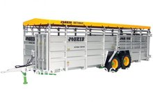 Universal Hobbies Joskin Betimax Rds 7500 Farming Model 1:32 Scale UH2580 toy