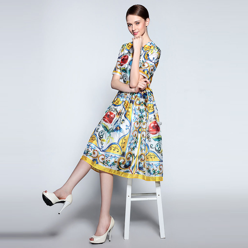 Summer Dresses 2017