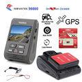 Free shipping! Original VIOFO Car Dash Camera A119 Capacitor Novatek 96660 DVR video recorder GPS Module Hard Wire 32GB Card