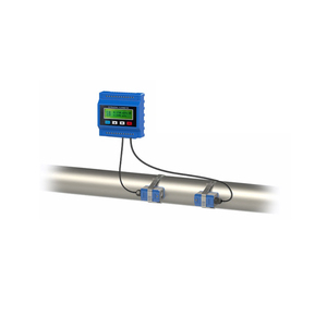 Image 3 - TUF 2000M Durchflussmesser TS 2(DN15 ~ 100mm)/TM 1(DN50 ~ 700)/TL 1 Ultraschall Modul Flow Meter Sensor Wandler Kabel Zubehör