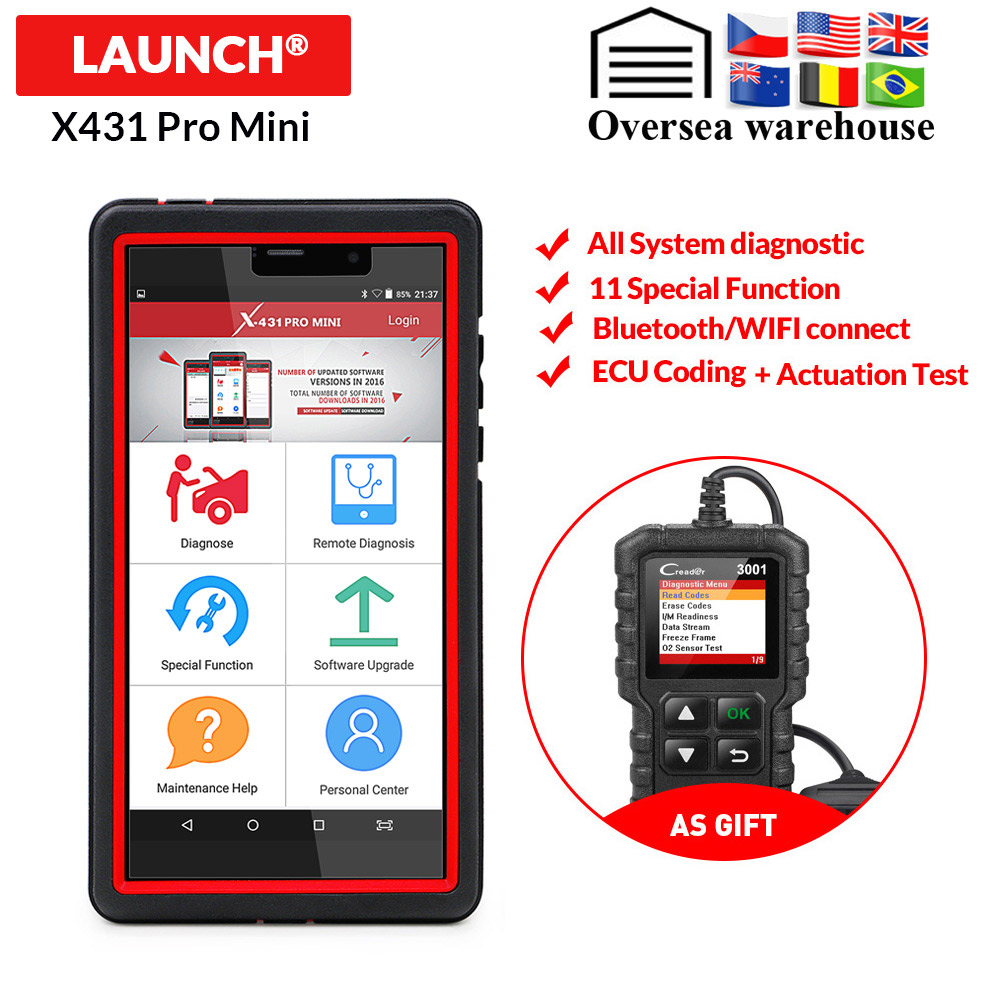 top 10 largest launch x 431 tool bluetooth brands and get