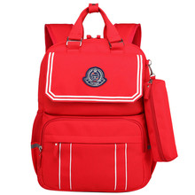 School Bags set children backpacks For girls boys Orthopedic Backpack waterproof  Kid Bag child orthopedics schoolbags