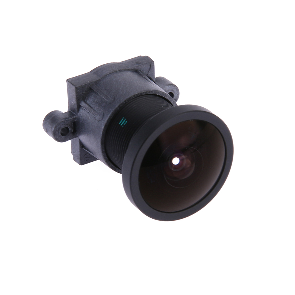 2.1mm 170 Degrees Wide Angle Camera Lens 12 Million Pixels For SJCAM SJ4000/SJ5000/SJ6000/SJ7000/SJ8000/SJ9000 High Quality